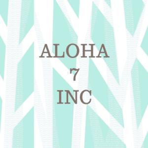 Aloha 7 Inc