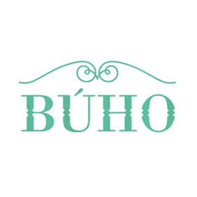 Buho Cocina y Cantina Logo