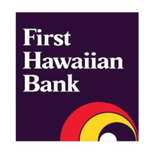 First Hawaiian Bank ATM Logo