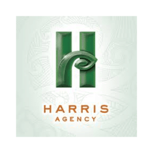 Harris Agency Logo