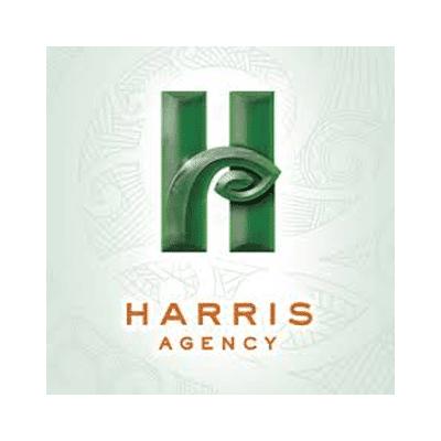 Harris Agency Logo