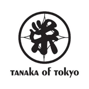 Tanaka of Tokyo Logo