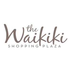 Waikiki Shopping Plaza Logo