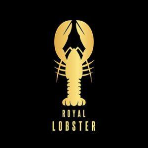 Royal Lobster Hawaii Logo