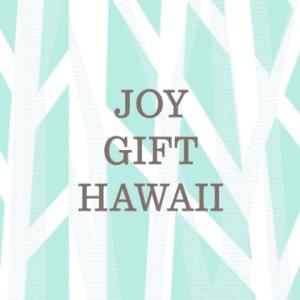 Joy Gift Hawaii Waikiki Shopping Plaza