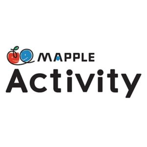 Mapple Activity Logo