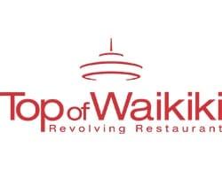 Top of Waikiki logo
