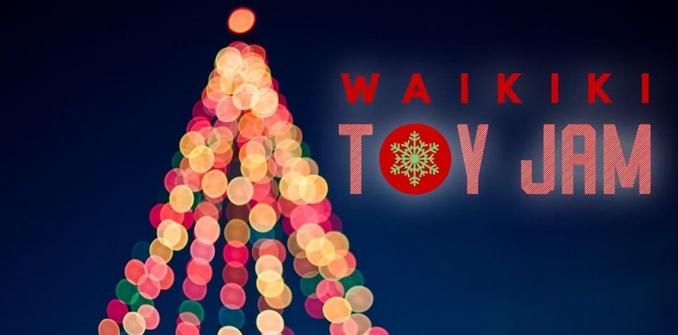 Waikiki Toy Jam