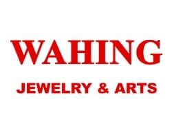 WAHING logo