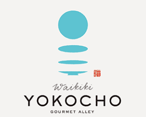 waikiki yokocho gourmet alley