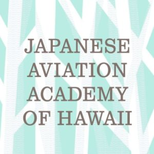 japanese aviation academy of hawaii