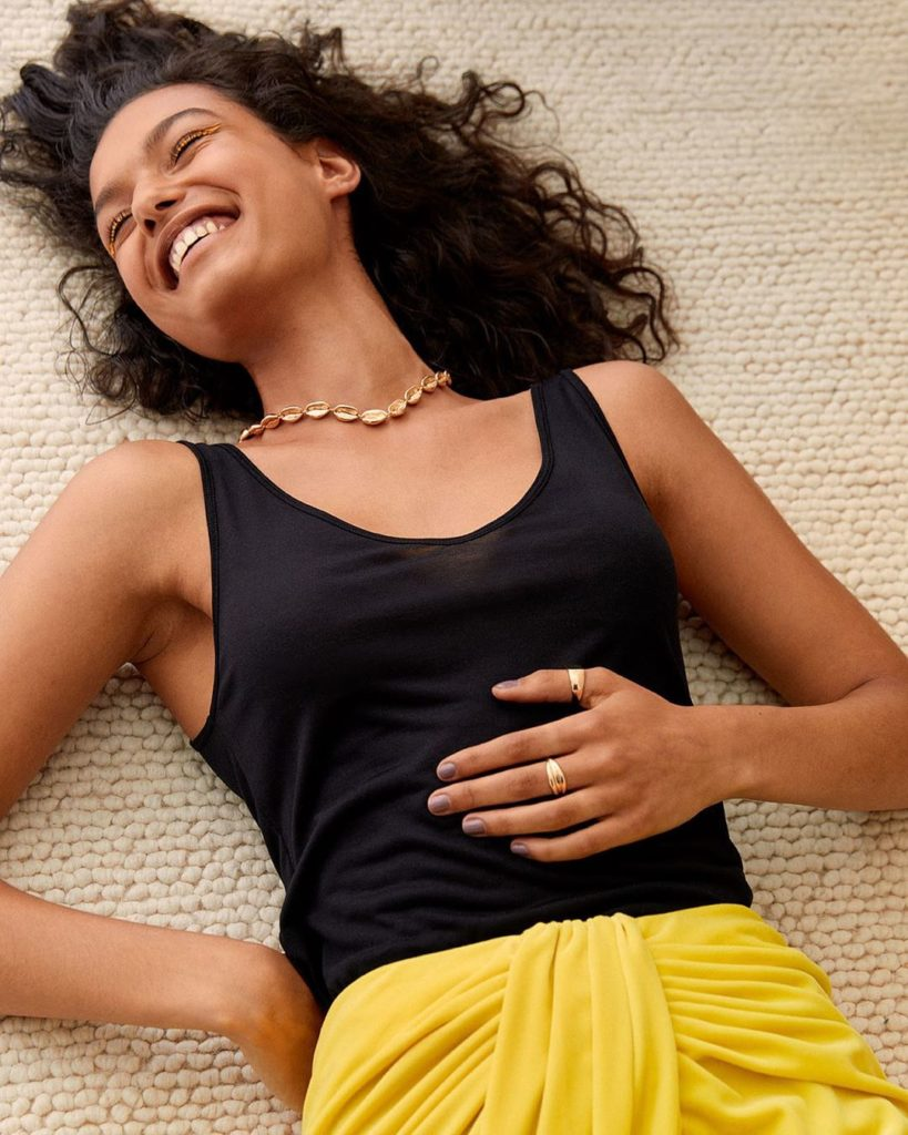 H&M Yoga Clothing