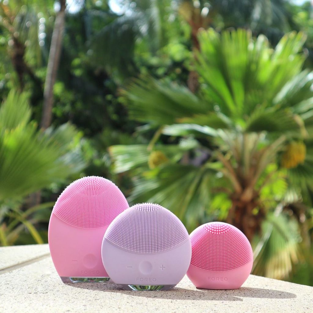 foreo from belle vie