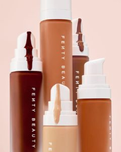 Fenty Beauty Pro Filt'r Soft Matte which can be found at Sephora