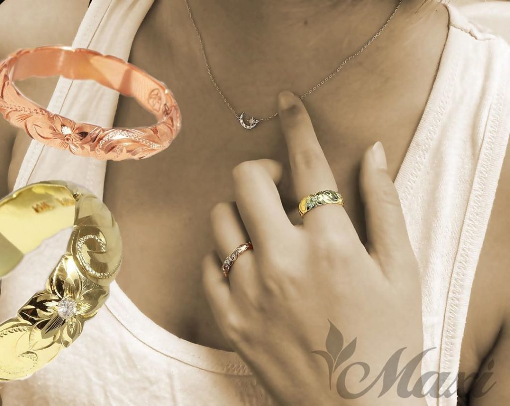 maxi hawaiian jewelry specials