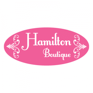Hamilton Boutique Logo